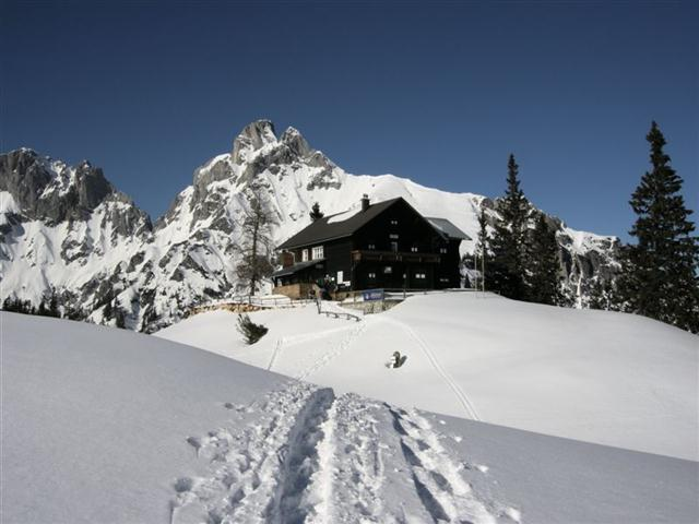 Mödlingerhütte Winterjpg